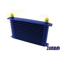 Olajhűtő TurboWorks Rece Line 13-soros 260x100x50 AN10